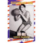 Bob Dole 1996 Sports Illustrated for Kids card