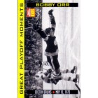 Bobby Orr 1998 Sports Illustrated for Kids card