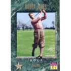 Bobby Jones 1994 Sports Illustrated for Kids card