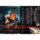 Catwoman movie 2004 Comic-Con promo card SD-2004 (Halle Berry)