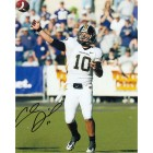 Chase Daniel autographed Missouri Tigers 8x10 photo