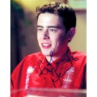 Colin Hanks autographed 8x10 photo