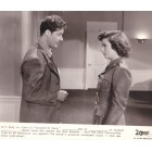 Confirm or Deny movie Don Ameche & Joan Bennett 1941 publicity photo