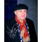 Danny DeVito autographed 8x10 portrait photo