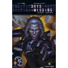 Days Missing 2009 comic book issue #1