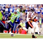 Devin Hester autographed Chicago Bears 8x10 photo