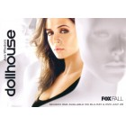 Dollhouse 2009 Comic-Con Fox 5x7 promo photo card (Eliza Dushku)