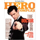Doctor Who Hero Complex 2013 LA Times magazine MINT (Matt Smith)