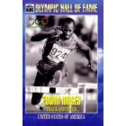 Edwin Moses Sports Illustrated for Kids Olympic Hall of Fame card