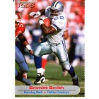 Emmitt Smith Dallas Cowboys 2002 Sports Illustrated for Kids card