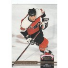 Eric Lindros Flyers 1993 Stadium Club Members Only card