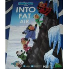 Family Guy Into Fat Air 2012 Comic-Con mini 11x17 Fox promo poster
