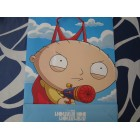 Family Guy 2014 Comic-Con Fox exclusive Stewie promo tote bag