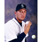 Freddy Garcia Seattle Mariners 8x10 portrait photo