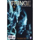 FRINGE 2010 Wildstorm comic book issue #1 MINT
