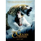 Golden Compass 2007 Comic-Con promo card GC-SD2007