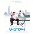 Greg Kinnear autographed Ghost Town 8x10 photo