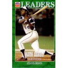 Hank Aaron 1997 Sports Illustrated for Kids card