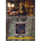 Harry Potter & the Half-Blood Prince prop card P5 Slughorn's Wall Covering) #/330