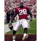 Javier Arenas autographed Alabama Crimson Tide 8x10 photo