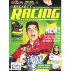 Jeff Gordon autographed 2006 Beckett Racing magazine (PSA/DNA)
