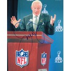 Jerry Jones autographed Dallas Cowboys 8x10 photo