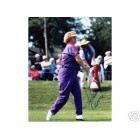 JoAnne Carner autographed 8x10 golf photo