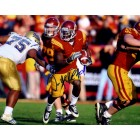 Joe McKnight autographed USC Trojans 8x10 photo