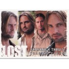 Josh Holloway LOST 2009 Comic-Con promo card P3