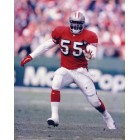 Kevin Mitchell San Francisco 49ers 8x10 photo