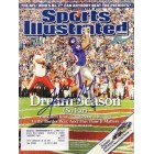 Kerry Meier autographed Kansas Jayhawks 2007 Sports Illustrated