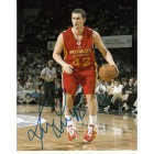 Kevin Love autographed 2007 McDonald's All American 8x10 photo