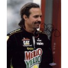 Kyle Petty autographed 8x10 NASCAR photo (UDA)