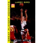 Larry Bird 1998 Sports Illustrated for Kids card