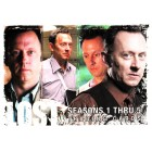 Michael Emerson (Benjamin Linus) LOST 2009 Comic-Con promo card P5