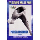 Patricia McCormick Olympic Hall of Fame Sports Illustrated for Kids card