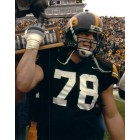 Robert Gallery Iowa Hawkeyes 8x10 photo