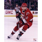 Ron Francis Carolina Hurricanes 8x10 photo