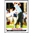 Rory McIlroy 2011 Sports Illustrated for Kids golf Rookie Card Ex or better