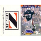 Stephen Davis 1995 Auburn football schedule