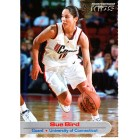 Sue Bird UConn 2002 Sports Illustrated for Kids Rookie Card