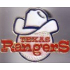 Texas Rangers 1993 commemorative pin