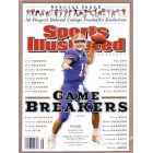 Tim Tebow Florida Gators 2008 Game Breakers Sports Illustrated Presents special issue