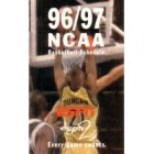 Tim Duncan Wake Forest 1996-97 ESPN NCAA basketball schedule