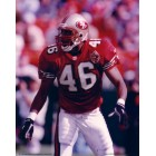 Tim McDonald San Francisco 49ers 8x10 photo
