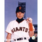 Tsuyoshi Shinjo San Francisco Giants 8x10 photo