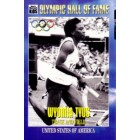 Wyomia Tyus Olympic Hall of Fame Sports Illustrated for Kids card