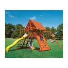 LION'S DEN PLAYSET