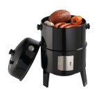 TRADITIONAL GRILL/SMOKER
