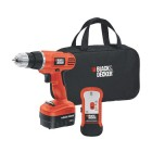 12V DRILL/STUD FINDER KIT